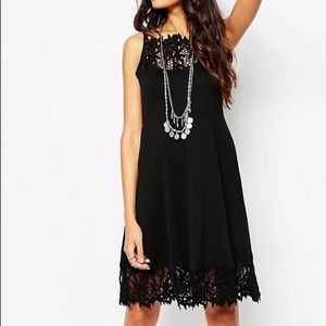 NWT Free People Forget Me Not Dress